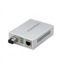 Gigabit SFP LC Media Converter (MCG11LC)
